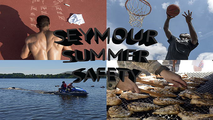 Surviving Summer at Seymour