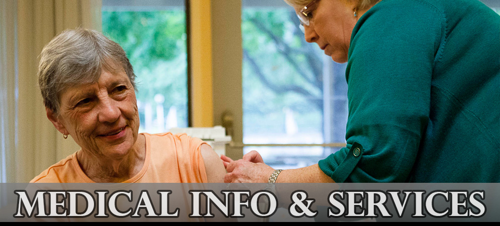 Medical Info and Services