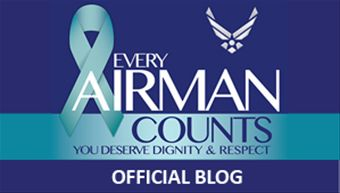 Every Airman Counts