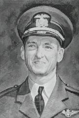 Lt. Seymour A. Johnson